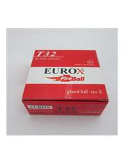 EUROX ตะปูยิงไม้ T-32