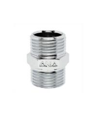 ANA นิปเปิ้ล 1/2 ก5N141-2-015-300-5-P โครเมี่ยม