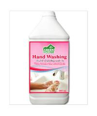 GREENHOUSE สบู่เหลวล้างมือ -