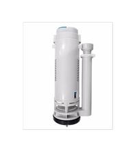 DONMARK  แกนน้ำออกสำหรับสุขภัณฑ์ ชิ้นเดียว WC-AC2170A ขาว