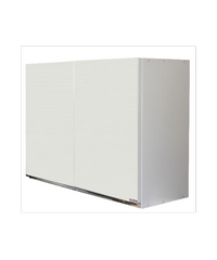 KITZCHO ตู้แขวนอีซี่บานเปิด ZER-W-FT-6080X-WH ขาว