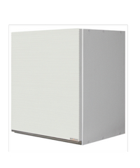 KITZCHO ตู้แขวนบานเปิดอีซี่ ZER-W-FT-6060X-WH สีขาว