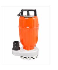 SUMOTO POMPA ปั๊มจุ่มน้ำสะอาด 550 วัตต์ CLEAR 550 ส้ม-เทา
