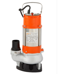 SUMOTO ปั๊มจุ่มน้ำเสีย 450 วัตต์ VORTEX