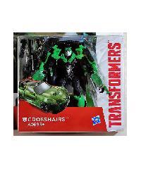 Sanook&Toys หุ่น Transformers A6510 สีเขียว