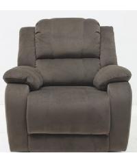 Divano เก้าอี้พักผ่อนแบบยาว WK-CK011#KK สีน้ำตาล
