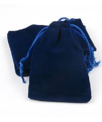 USUPSO ถุงของขวัญ - สีน้ำเงิน