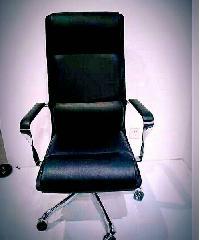 ULA เก้าอี้สำนักงาน Y-A113BK สีดำ