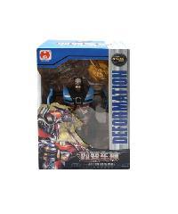 Sanook Toys ของเล่นรถแปลงร่างเป็นหุ่นยนต์ ชุด Deformation of the car 275983