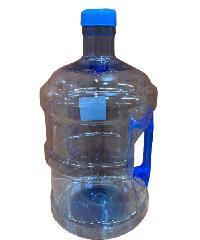 GOME ถังน้ำ PET พร้อมมือจับ 7.5 ลิตร  ZF-002 สีฟ้า