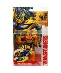 Sanook&Toys  หุ่น Transformers  A6161  สีเหลือง
