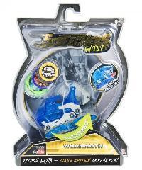 Sanook Toys ยานพาหนะ Lvl 2 Whammoth EU683223 สีฟ้า