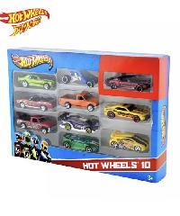 Hot Wheels ชุดรถโมเดล  คละแบบ 54886