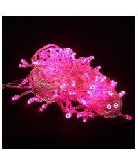 G-LAMP หลอดไฟเทศกาล pink
