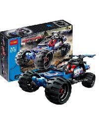 USUPSO Toys Decool ชุด Off Roader 3411