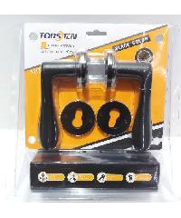 TORSTEN  ชุดมือจับก้านโยกห้องทั่วไป  PQS-C15/05 สีดำ