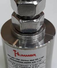HUMMER ชุดล้อประคองสเตนเลส เกรด304 ขนาด: 1.1/2 -
